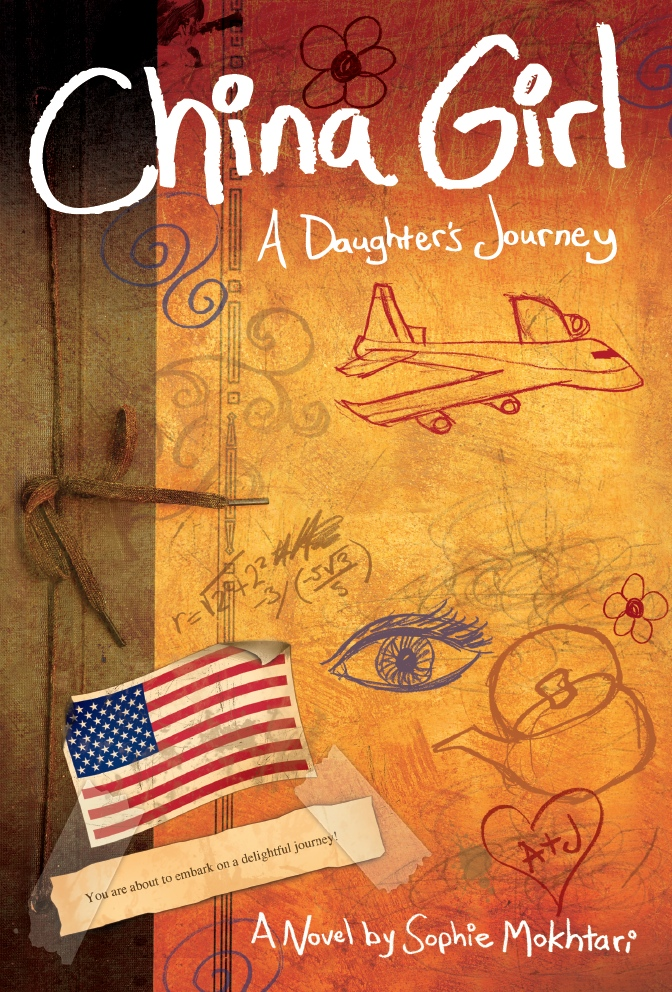 China Girl: A Daughter's Journey