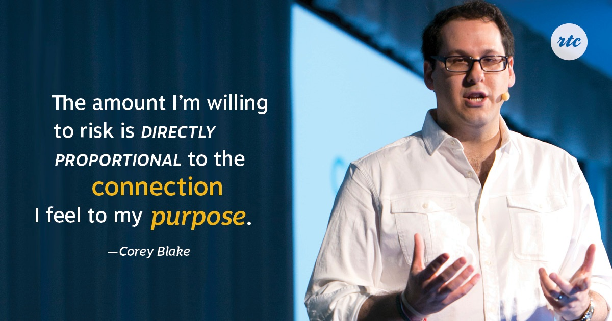 Risk & Purpose