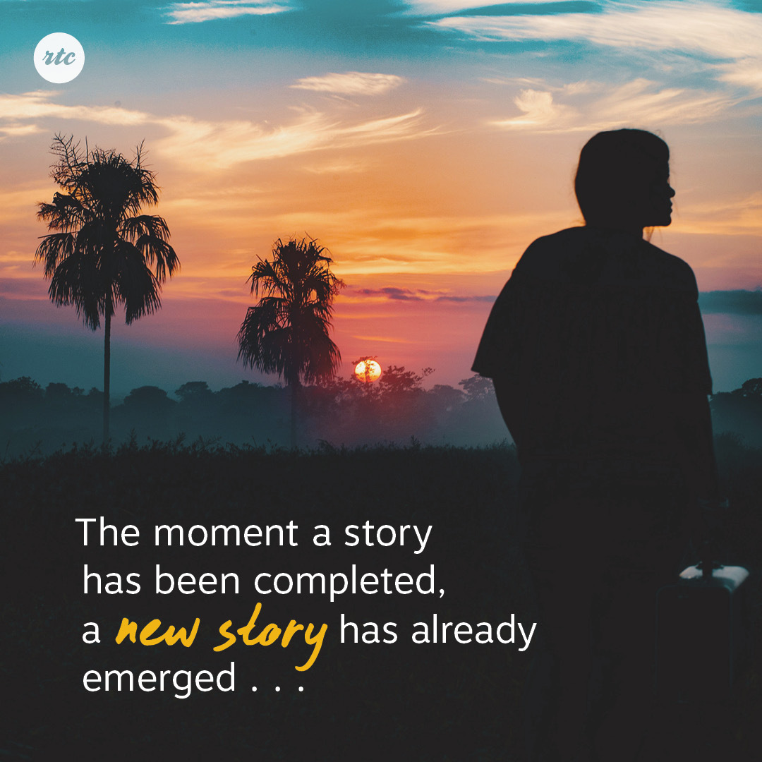 The Emerging Story