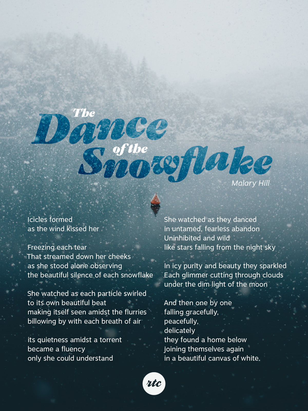 The Dance of the Snowflake