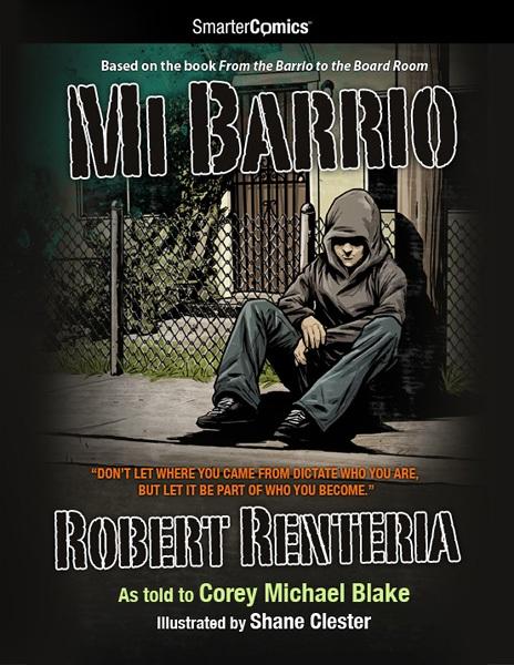 Mi Barrio from SmarterComics (English)