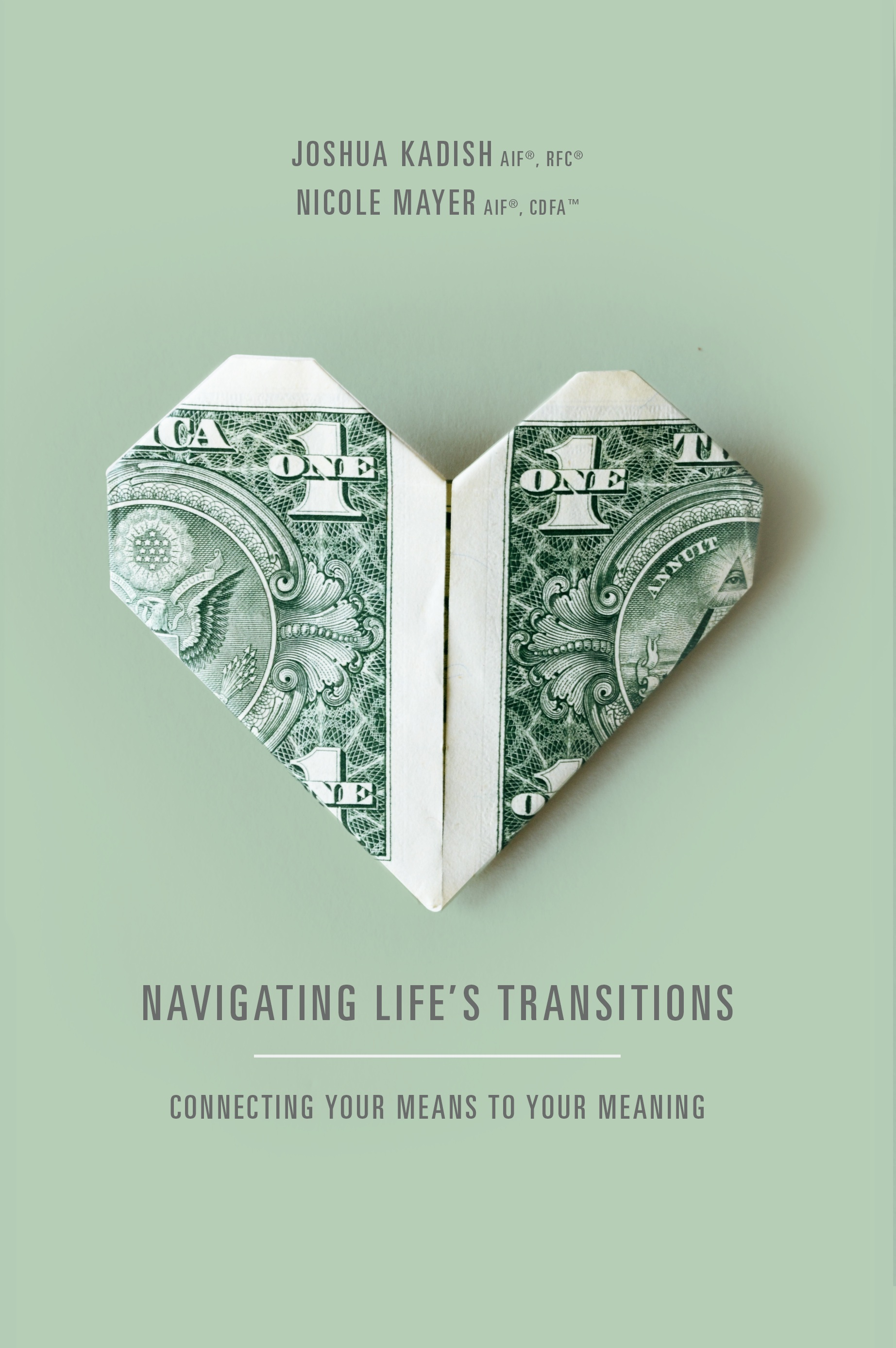 Navigating Life's Transitions: Connecting Your Means to Your Meaning