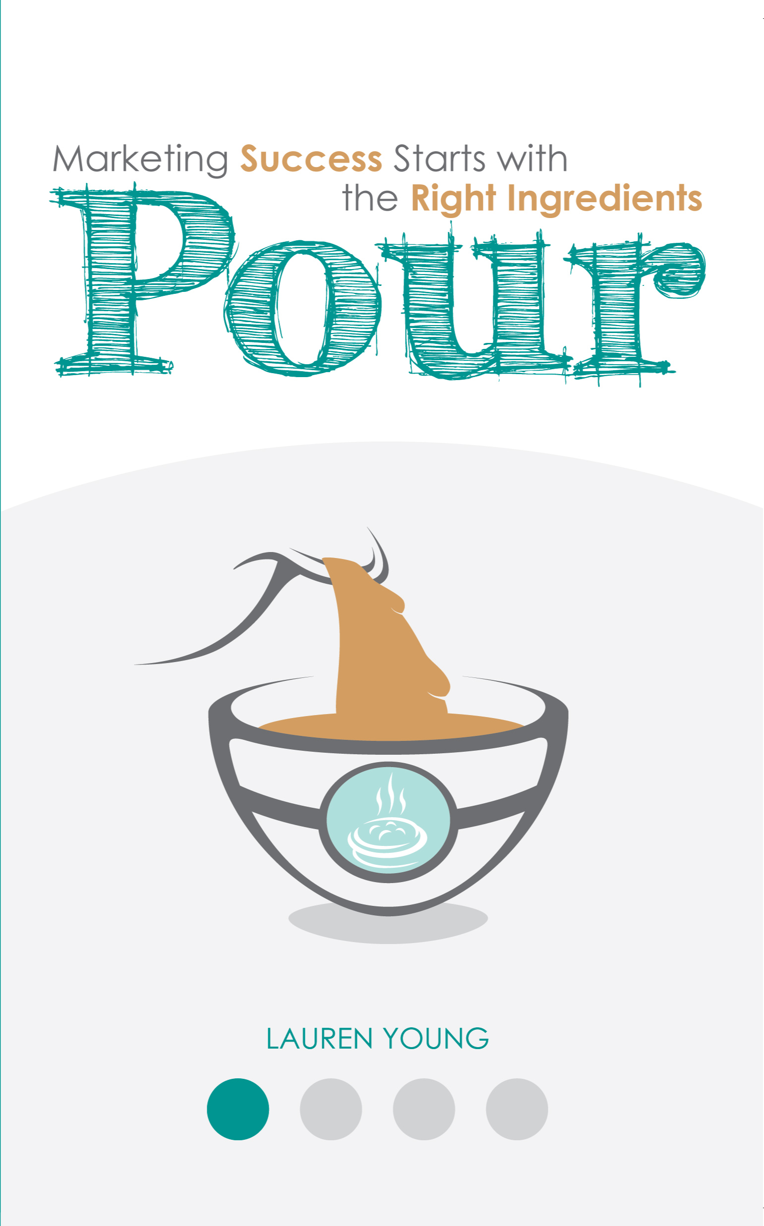 Pour: Marketing Success Starts with the Right Ingredients