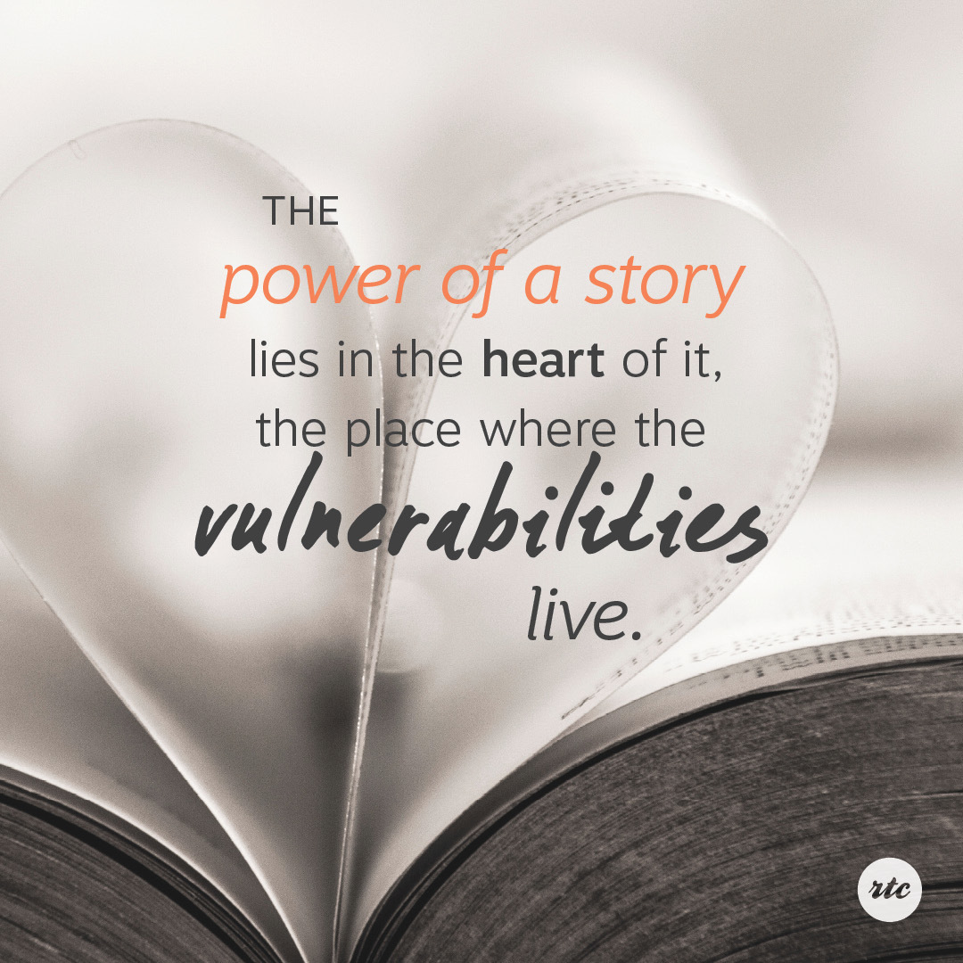 Power of a Story