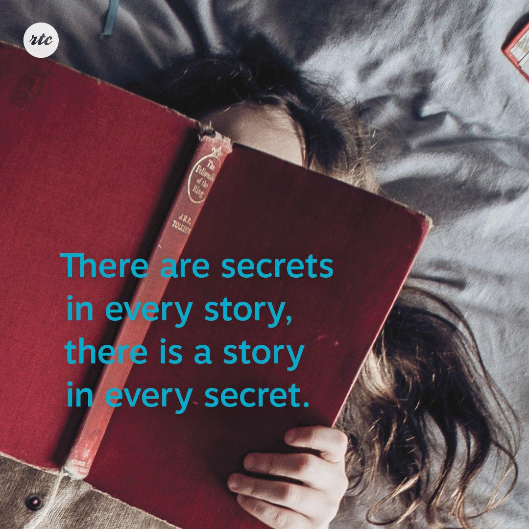 Story Secrets