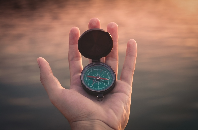 Turning Core Values into a Compass