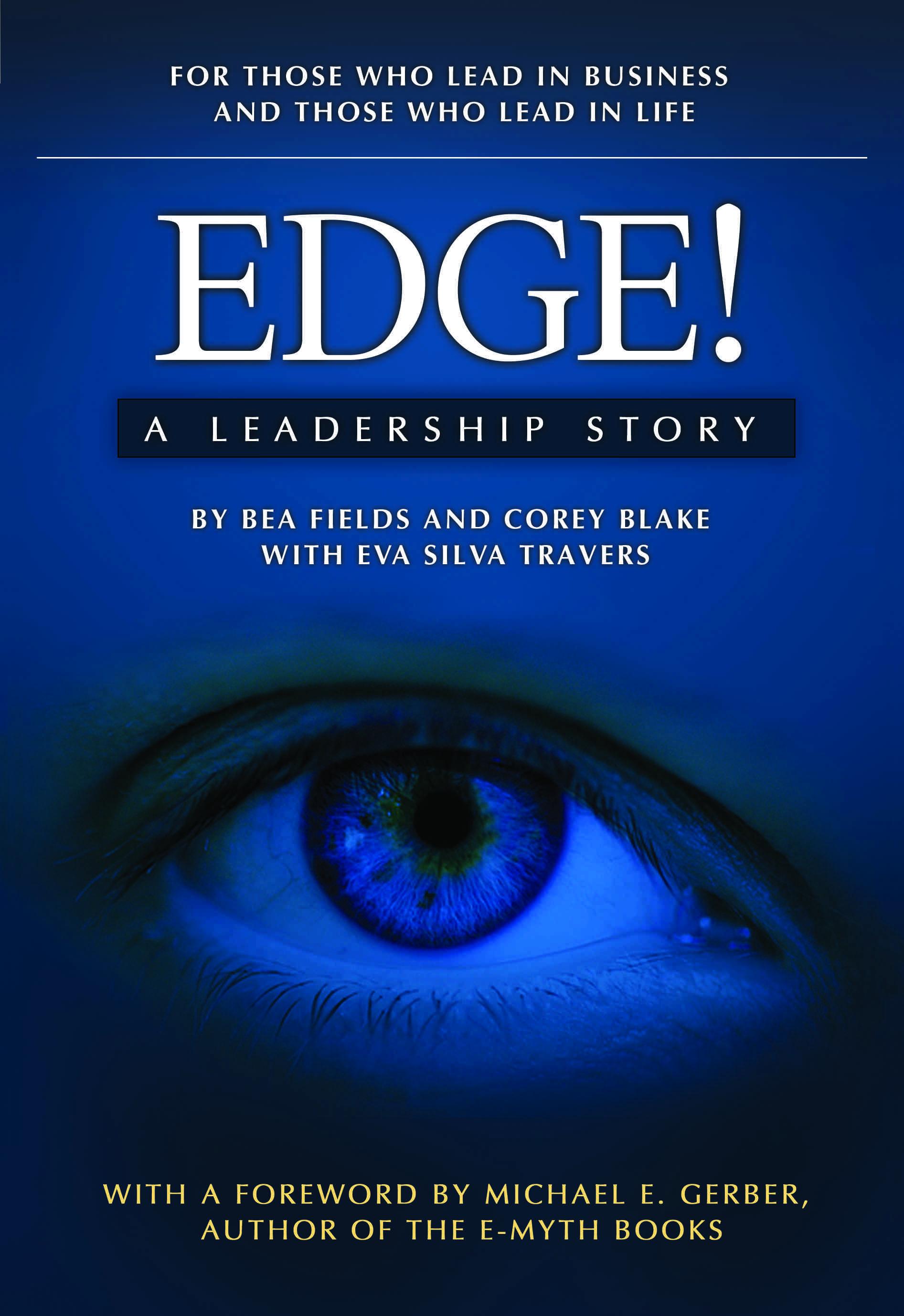 Edge! A Leadership Story