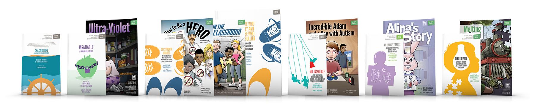 Packaging, Publishing & Printing